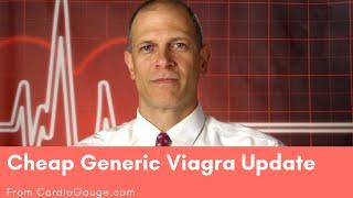 Generic Viagra Update February 2019