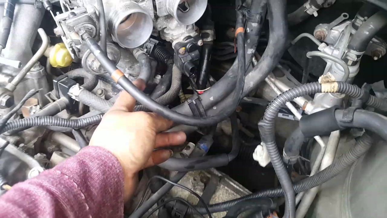 Maxresdefault on 2000 Lexus Rx300 Bank 2 Sensor 1