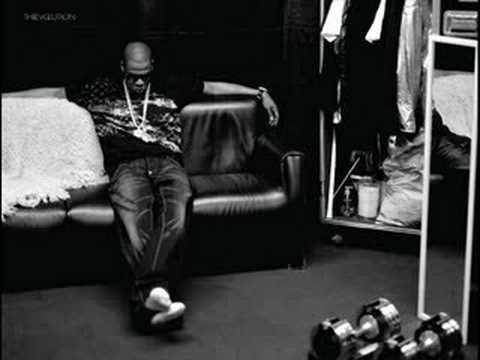 Jay-Z - Dope Boy Fresh Jockin Jay-Z * *