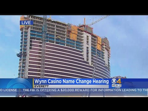 Regulators Weigh Request To Remove Steve Wynn From Casino License