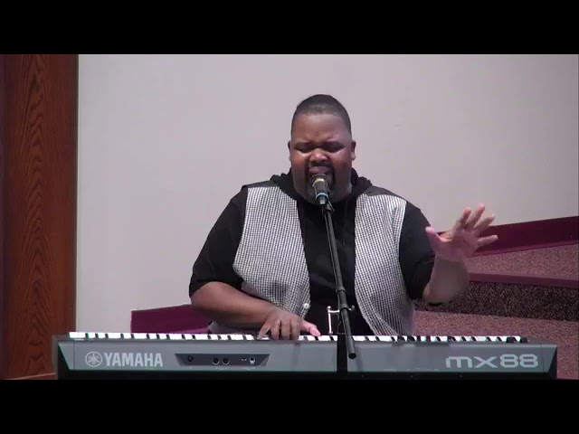 (5-24-20) Sunday Worship Service