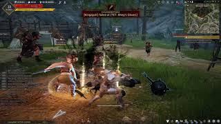 Black Desert Online (PC)[HD]