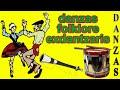 Danza Marcha San Andres (Editor de YouTube)