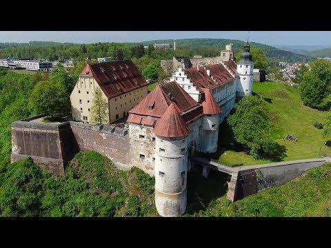 Let's Fly 05 - Heidenheim An Der Brenz 2019 - DJI Mavic 2 Zoom 4K