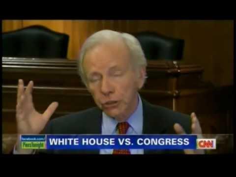 Senator Graham's Full Interivew with Senators McCain and Lieberman