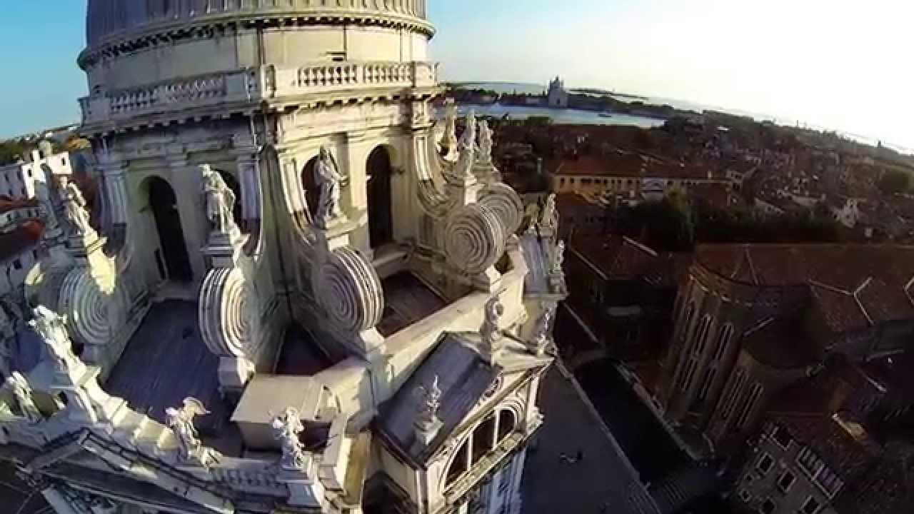 Venice Huggy Drone