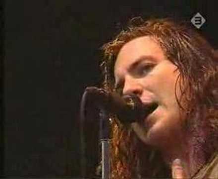 Pearl Jam-Black