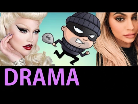 NIKKIE TUTORIALS KYLIE JENNER ARE THIEVES? thumbnail