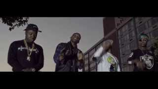Hustle Gang - Money On My Mind (Music Video) - Rude Boy Magazine