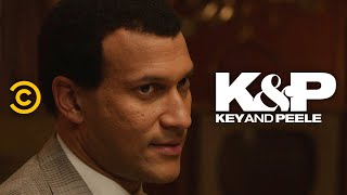 Meeting Bigoted Parents - Key & Peele