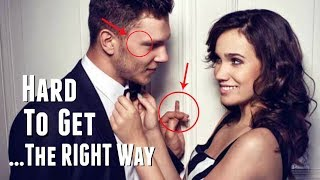 How To Be Fun/Challenging With Women (the RIGHT way)