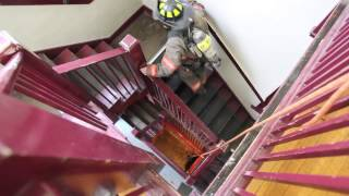 Grand Rapids Fire: 'we're Training Hard In Case Your Worst Day Happens'
