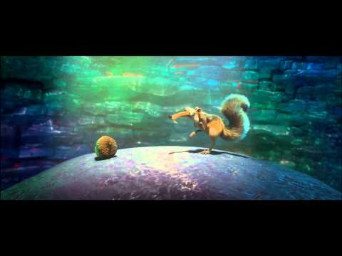 Ice Age 4: Continental Drift - Teaser trailer (Singapore)