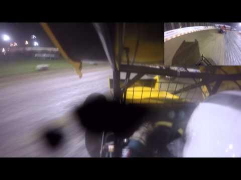 Blake Nimee- IRA Angell Park Speedway 6/21/15