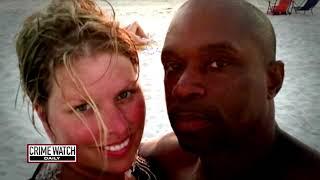 Wanted: Eric Jones, charismatic fugitive, suspect in ex-wife's murder