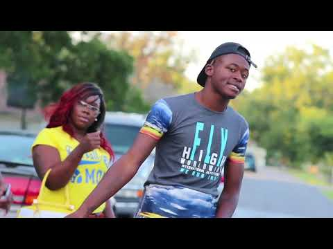 Guttawayy Youngin - Off Da Porch [Official Music Video]