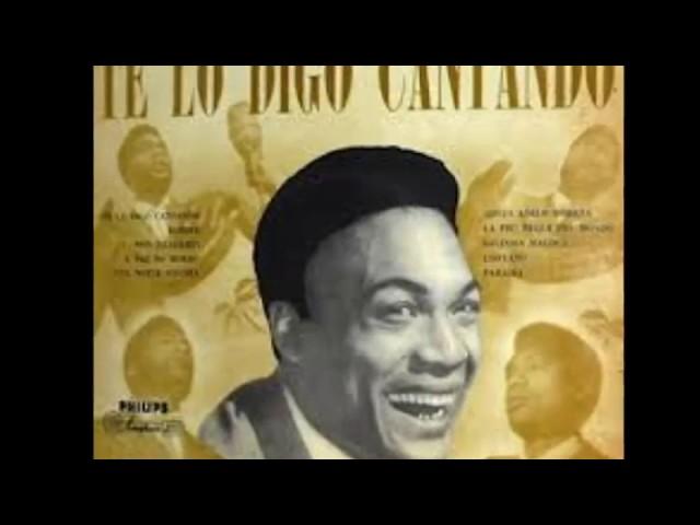 Te Lo Digo Cantando - Don Marino Barreto Jr