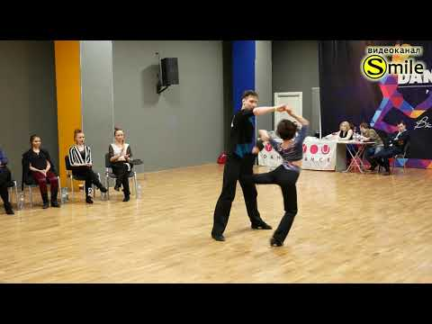 SYTYCD 2019 JnJ Star & Champion Final Slow Сергей Гудков – Мария Лазарева