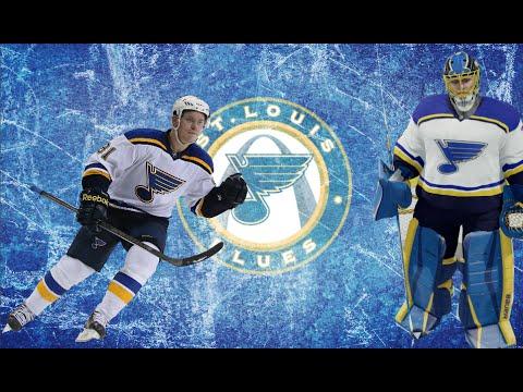 NHL 16 [CZ] Be A Pro brankář#3[1080p] Vladimir Tarasenko:3