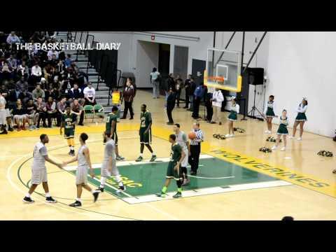St Benedict's Preparatory (New Jersey) Vs Roselle Catholic High School (New Jersey) [Full Game]