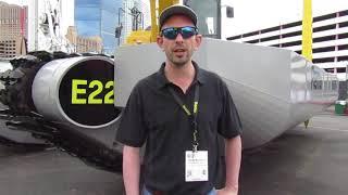Video still for Remu USA showcases the Remu E22 Big Float