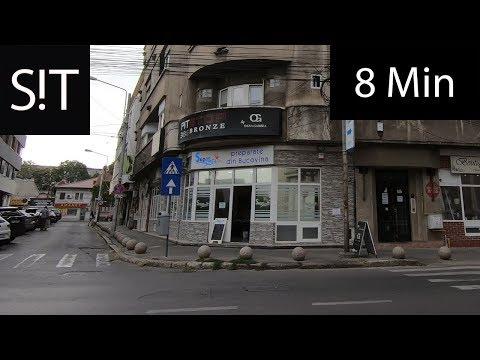 Orasul Ploiesti Judetul Prahova In Trafic