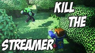 Intégral Kill The Streamer: La vue de génie