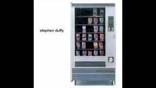 Stephen Duffy - Galaxy