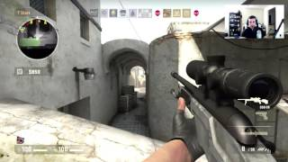 Ao Vivo - CS:GO - PS3