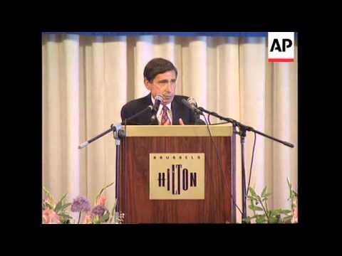 BELGIUM/FRANCE: US TRADE TALKS WITH JAPAN