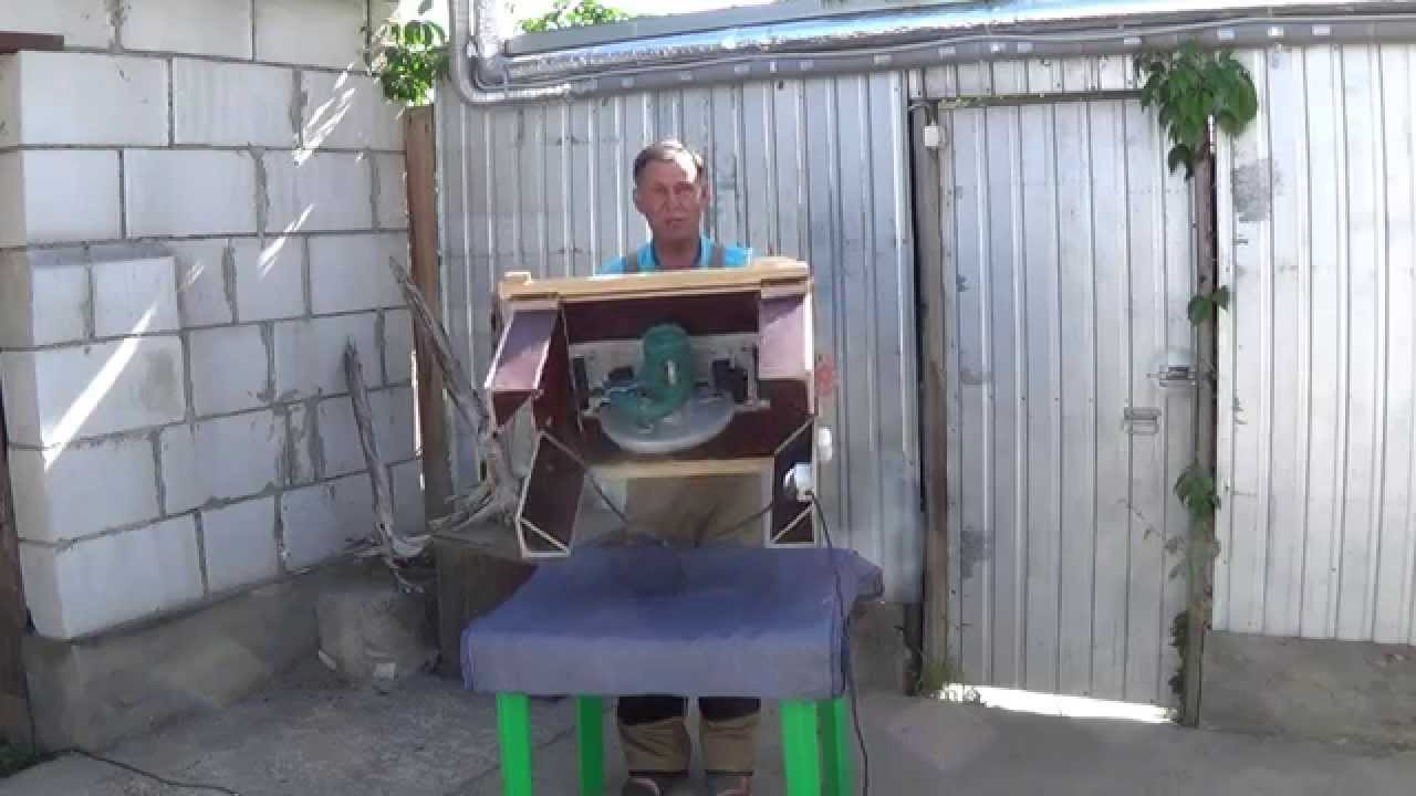 Рабочий стол для циркулярной пилы своими руками