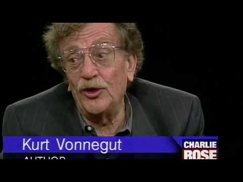Kurt Vonnegut interview (1996)