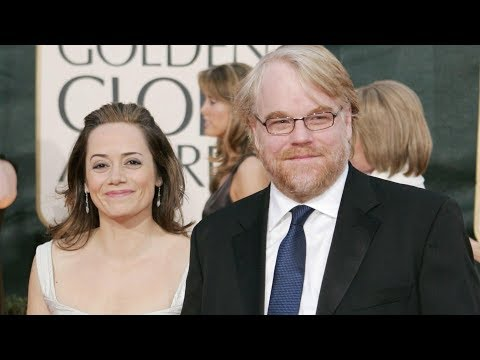 Philip Seymour Hoffman's Partner Opens Up About His Addiction And The Relapse That Led To His Death