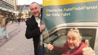 Deutsche Automobilpartei für freie Fahrt (DAMPFFF)