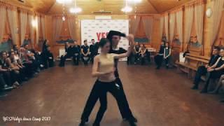 YES!Volga Dance Сamp J'n'J Main Трибунский Кирилл Мартиросян Евила slow