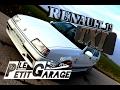RENAULT 19 TXI - LE PETIT GARAGE #10