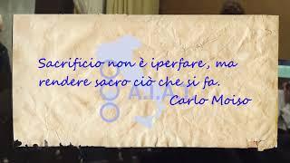 Conclusione del Memoriale: Le Massime di Carlo Moiso