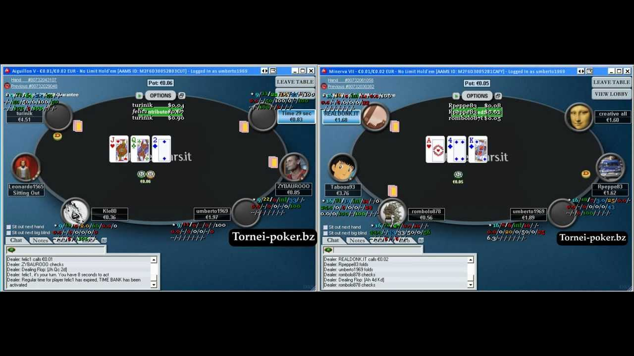 cash games pokerstars
