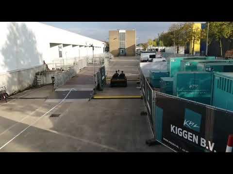 Kiggen BV & Dutch Design Week 2018