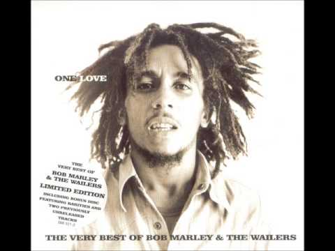 Bob Marley - The Very Best Of Bob Marley & The Wailers(2001)