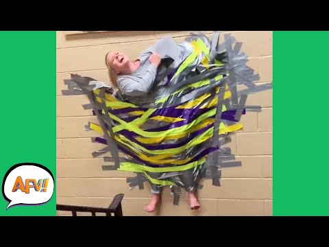 When GRAVITY Gets the LAST LAUGH! 😆   Funny Fails   AFV 2020