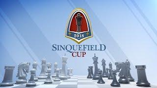2018 Sinquefield Cup: Closing Ceremony