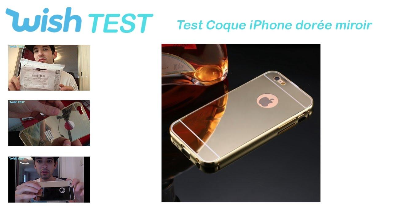 coque iphone 6 wish