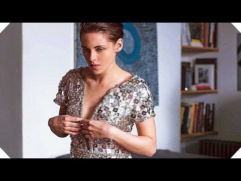 Trailer do filme Personal Shopper
