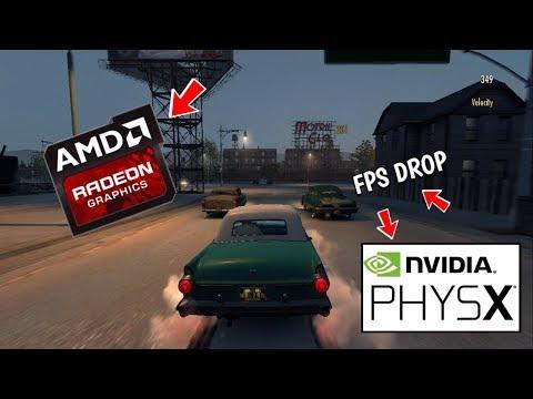 MAFIA II - Gameplay On AMD A6, Radeon R4 Graphics (Low End PC)