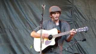 Hudson Taylor - Pray For The Day - live Tønder Festival Denmark 2013-08-24