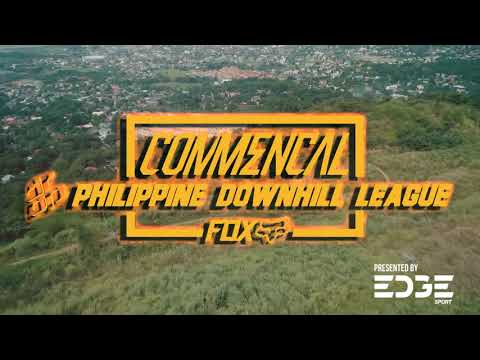 Philippine Downhill League : 3 Skulls Tagaytay Downhill Race