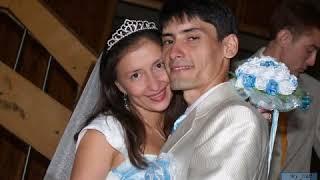 ЛУЧШЕЕ ВИДЕО - Любимому - на годовщину свадьбы!