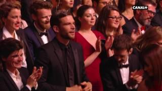 Standing ovation pour 120 Battements par minute (Grand prix du jury)