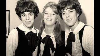 The Shangri-Las - Maybe - Promo Video